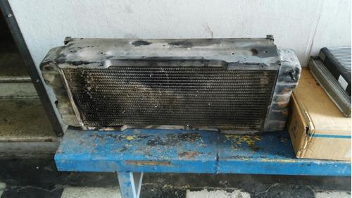 reparación y fabricación de radiadores