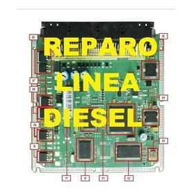 Reparacion Y Fallas - Ecus Linea Diesel