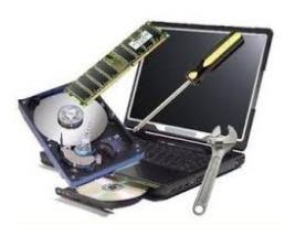 reparación y mantención computadores