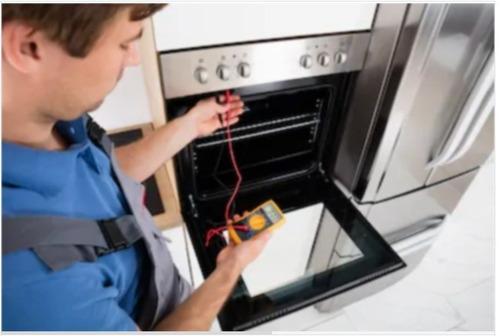reparacion y mantencion de cocinas electricas y hornos elect
