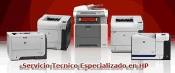 reparación y mantención de impresoras multimarcas