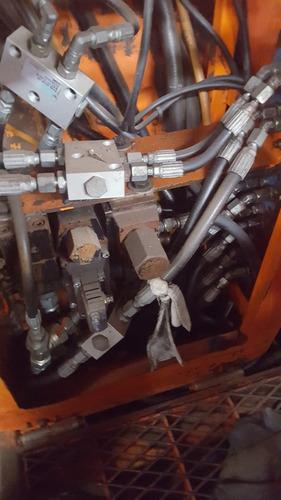 reparacion y mantencion de sistemas hidraulicos y maquinaria