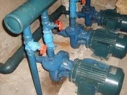 reparacion y mantenimeinto de plantas y bombas hidraulicas