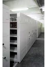 reparación y mantenimiento de archivos rodantes