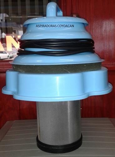 reparacion y mantenimiento de aspiradoras turbo power