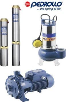 reparación y mantenimiento de bomba de agua en lima
