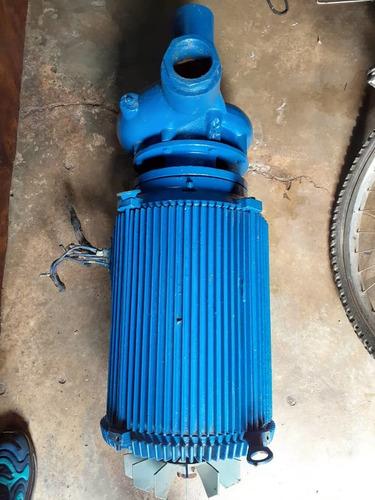 reparacion y mantenimiento de bombas de agua