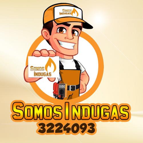 reparación y mantenimiento de calentadores, estufas, hornos