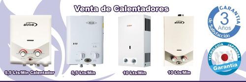 reparacion y mantenimiento de calentadores tel 3456384