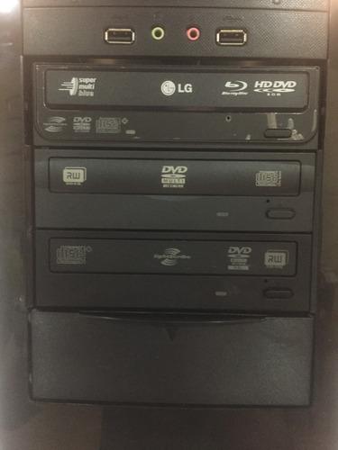 reparación y mantenimiento de computadoras a domicilio