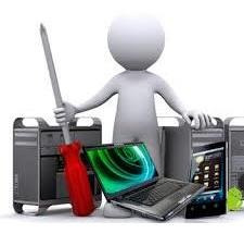 reparacion y mantenimiento de computadoras en bogotá