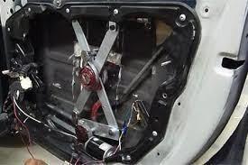 reparacion y mantenimiento de eleva vidrios y chapas