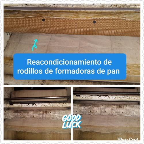 reparacion y mantenimiento de equipos de panaderia