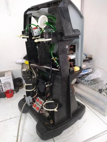 reparación y mantenimiento de equipos medicos