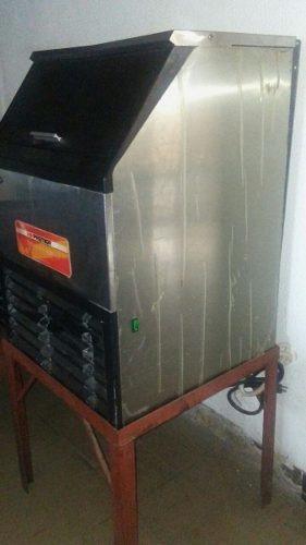reparación y mantenimiento  de fabricadores de hielo
