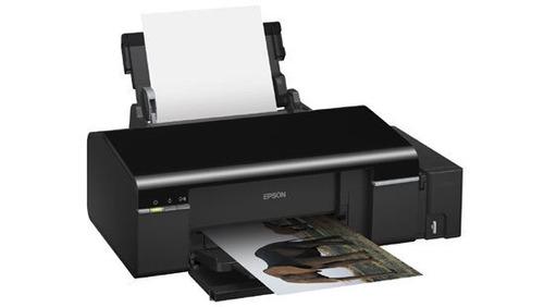 reparación y mantenimiento de impresoras epson canon brother