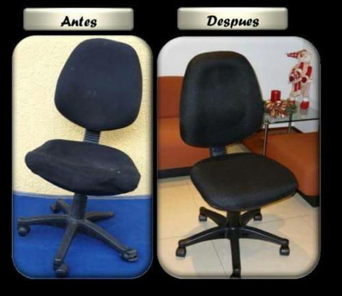 reparación y mantenimiento de sillas