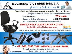 Reparacion Sillas De Barra en Mercado Libre Venezuela
