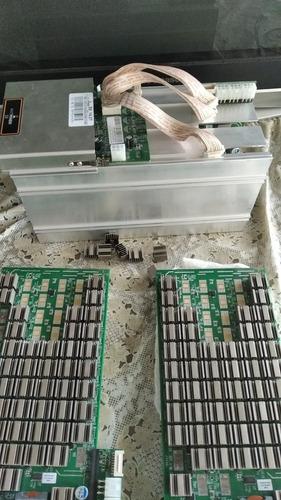 reparación y mantenimiento equipos mineros