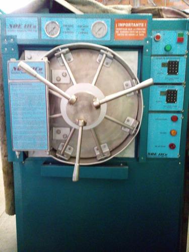 reparación y mantenimiento para autoclaves o esterilizador