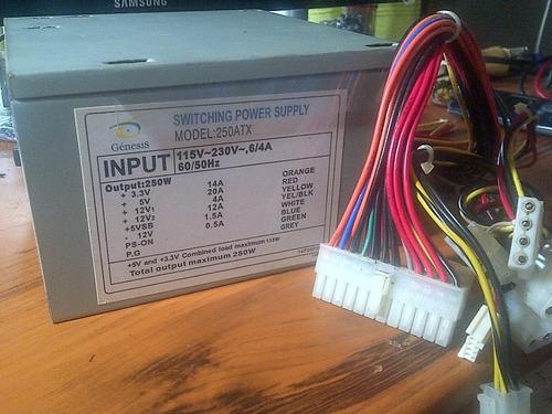 reparación y mantenimientos de equipos de computación.