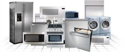 reparacion y mantenimientosde refrigeradoras calefones secad