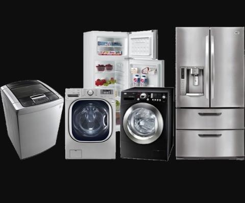reparación y manteniniento de lavadoras, neveras y aires
