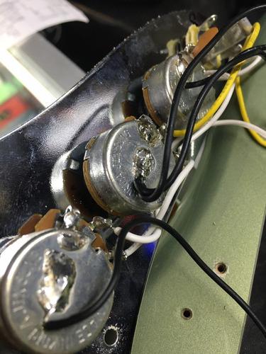 reparación y octavacion de instrumentos musicales