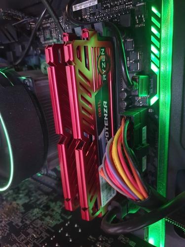 reparación y optimización de computadores