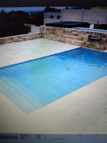 reparación y pintura de piscinas