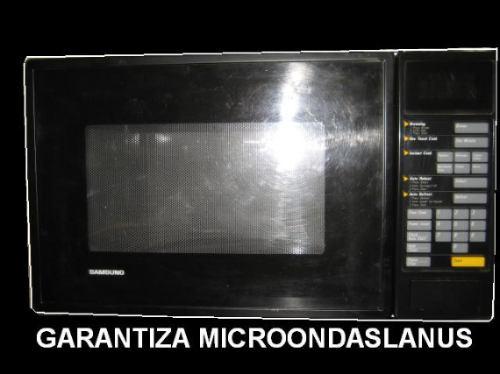 reparacion y pintura epoxi de microondas 4225-1700