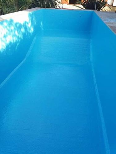 reparacion y plastificados de piscinas de hormigon y fibra