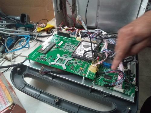 reparación y programación de ultrasonidos