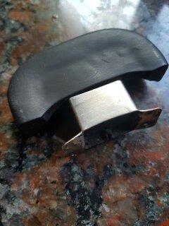 reparación y pulido ollas sartenes cacerolas pavas de acero