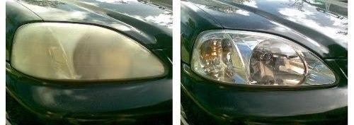 reparacion y pulido opticas faros espejos electricos