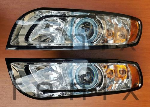 reparación y reciclado de ópticas para automóviles