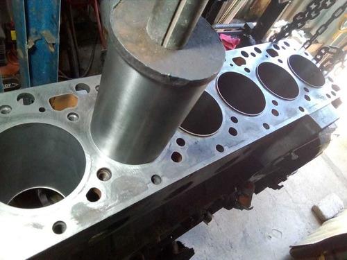 reparación y rectificado de motores