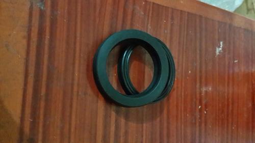 reparación y reemplazo de sello goma de collarin hidráulico