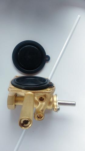 reparación, y repuesto de calentadores a gas