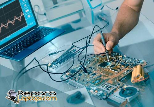 reparación y repuestos laptop y portátiles todas las marcas