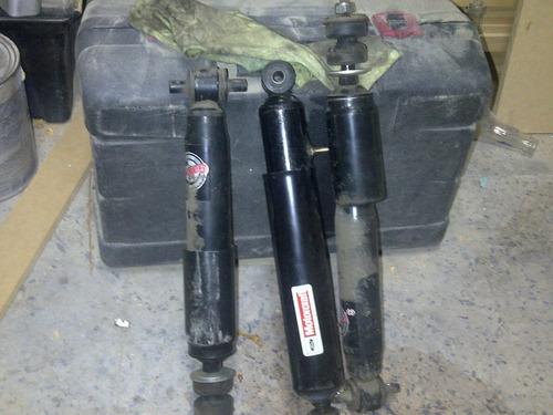 reparacion y restauracion de amortiguadores
