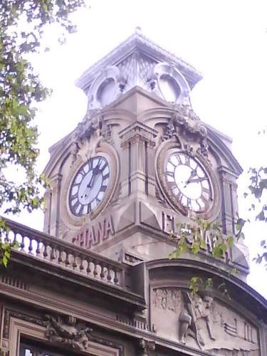 reparacion y restauración de relojes antiguos