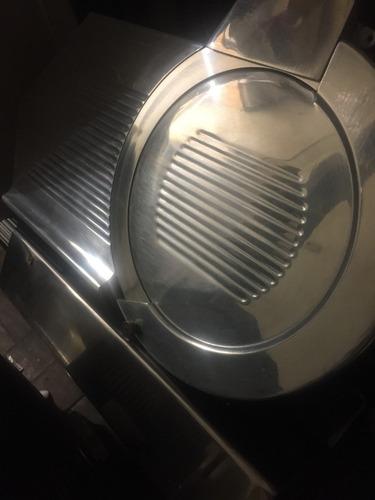 reparacion y restauracion maquinas cortadora de fiambre !!
