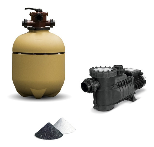 reparacion y service de bombas y filtros vulcano repuestos