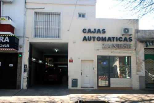 reparacion  y service de cajas automaticas