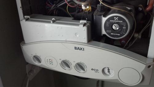 reparación y service  de calderas baxi caldaia peisa ariston