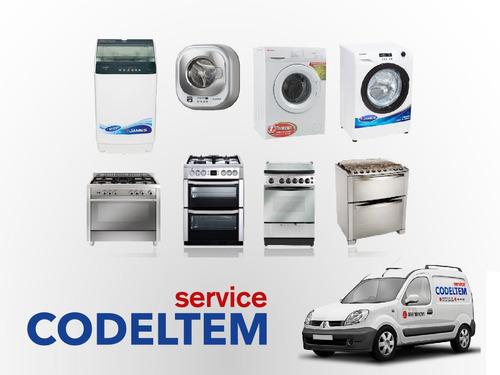 reparación y service lavarropas heladeras cocinas calefones