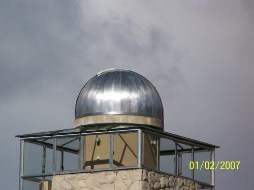 reparación y service telescopios astronómicos