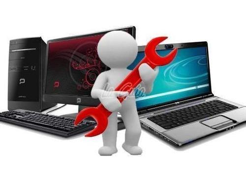 reparacion y servicio de computadores y portatiles