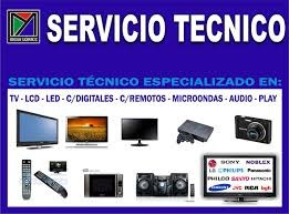 reparacion y servicio tecnico de tv el angel electronic c.a